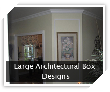 Large Architectural Box Designs