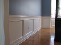 NJ Custom Architectural Moldings