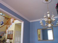 Installing Crown Moulding New Jersey